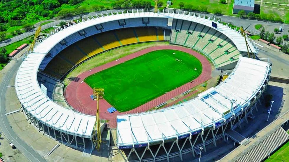 Anuncian renovación del Estadio Mario Alberto Kempes para recibir la final de la Copa Sudamericana - Estadio Mario Alberto Kempes