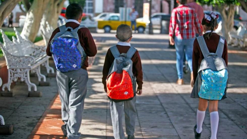 Regreso a clases en Jalisco será escalonado a partir del 17 de agosto - Estudiantes de Jalisco