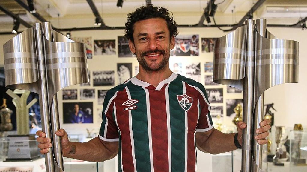 Futbolista 'Fred' recauda 4 mil despensas para afectados por COVID-19 - Fred Chaves Guedes. Foto de Lucas Merçon/FFC