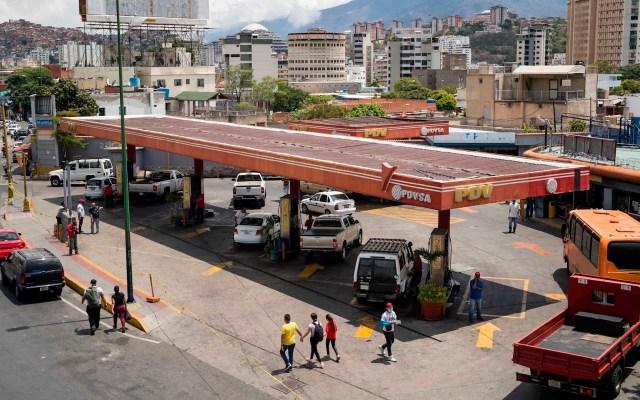 México vendería gasolinas a Venezuela 'en caso de necesidad humanitaria' y pese a sanciones - gasolina Venezuela