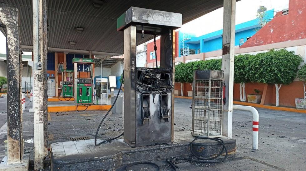 Liberan a 10 implicados en incendios y bloqueos en Guanajuato - Guanajuato Celaya seguridad incendios criminales