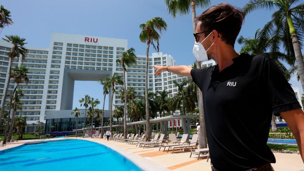 Naciones Unidas pide cooperación para salvar 100 millones de empleos turísticos - Foto de EFE