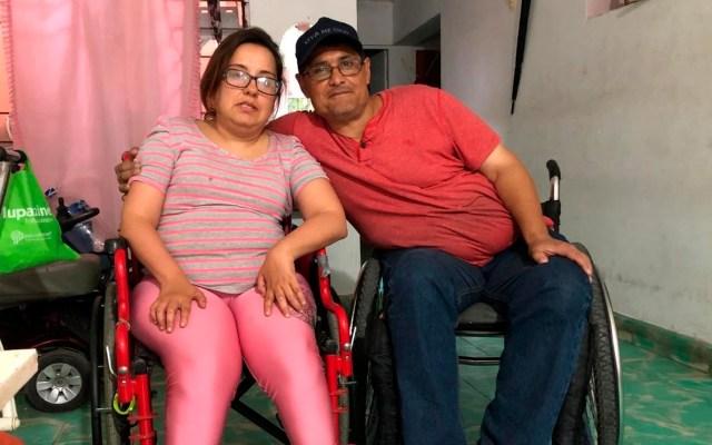 HRW pide protección para personas con discapacidad en México - HRW discapacidad mexicanos