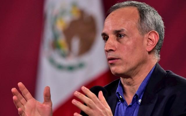 Viaja López-Gatell a Argentina para intercambiar información sobre vacunas - Hugo López-Gatell México pandemia epidemia COVID-19