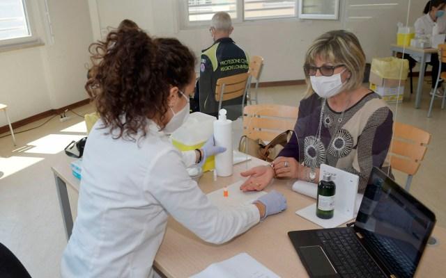 Italia supera los 34 mil muertos por COVID-19 - Italia muertos coronavirus COVID-19
