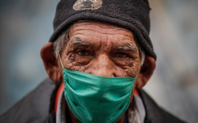 ONU prevé que 45 millones de personas en Latinoamérica caigan en pobreza este año - Latinoamérica COVID-19 pandemia hambre pobreza