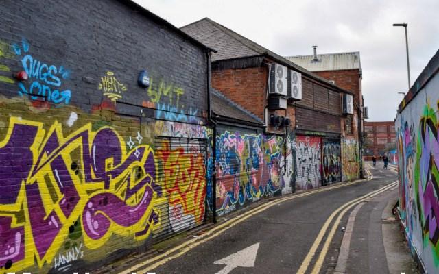 Confinada la ciudad británica de Leicester tras aumento de casos de COVID-19 - Foto de Jamie Hunt para Unsplash