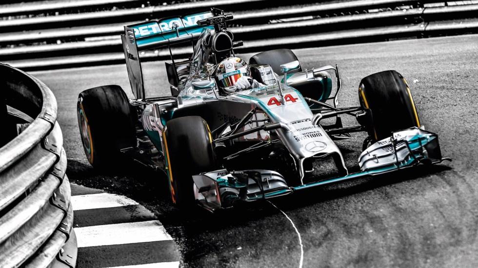 Mercedes iría con Vettel si Hamilton no renueva contrato - Foto de Twitter @MercedesAMGF1