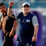 Murió Diego Armando Maradona, astro del futbol mundial