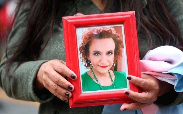 Advierten fallos en investigación por muerte de doctora Elizabeth Montaño - María Elizabeth Montaño