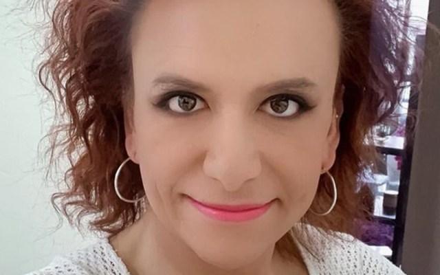 Zoé Robledo condena asesinato de la doctora Elizabeth Montaño - María Elizabeth Montaño, activista por los derechos de la comunidad LGBTI+ de México. Foto Especial
