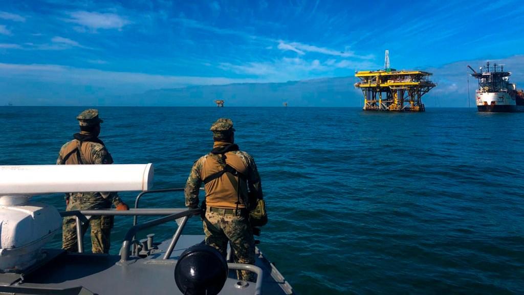 Semar establece estrategia contra piratas en Campeche - Semar Marina Campeche