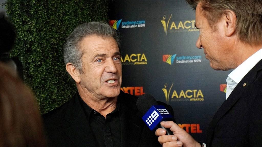 Mel Gibson rechaza nuevos señalamientos por antisemitismo y homofobia - Mel Gibson actor
