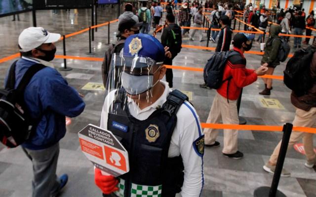 CDMX podría retirar el 15 de junio el cierre de estaciones del Metro y Hoy No Circula ampliado - metro ciudad de México coronavirus COVID-19