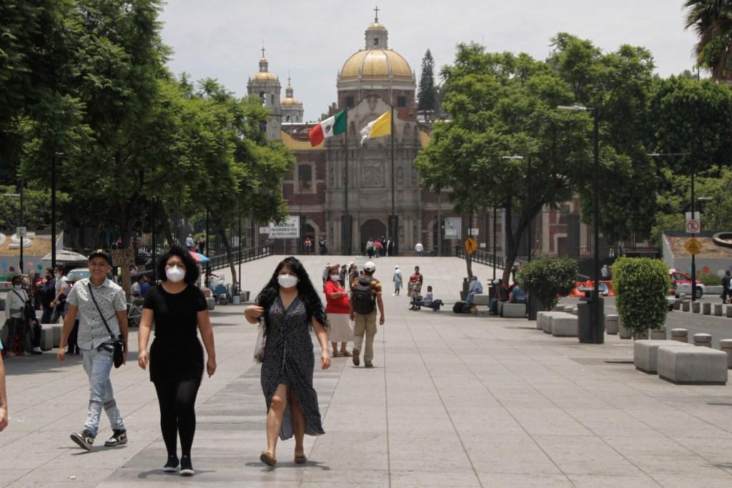 """OPS pide a México """"no abrir demasiado rápido"""" actividades; sugiere """"pensar dos veces"""" relajar Sana Distancia - Foto de Notimex"""