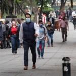 Epidemia de COVID-19 podría alargarse hasta marzo o abril de 2021: López-Gatell