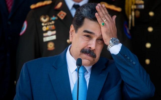 Detienen en Cabo Verde a Alex Saab, acusado de ser testaferro de Maduro - Foto de EFE