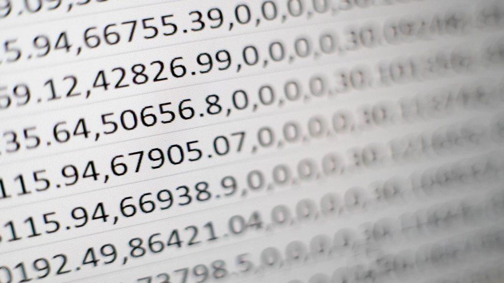 Hombre que sufre extraña enfermedad es incapaz de ver números - Foto de Mika Baumeister @mbaumi