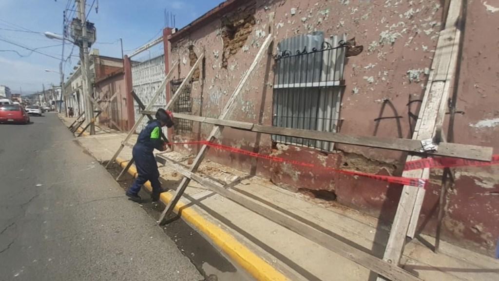 Reducen previsión de olas en alerta de tsunami por sismo en México - Foto de Protección Civil Oaxaca