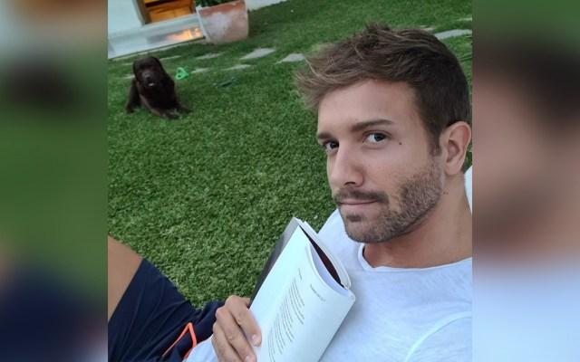#Video Necesito ser un poquito más feliz: Pablo Alborán confiesa públicamente que es homosexual - Pablo Alborán