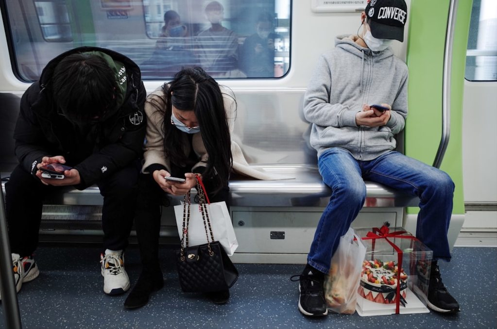Personas con enfermedades no transmisibles son especialmente vulnerables al COVID-19 - Foto de Zhang Kenny @kennyzhang29
