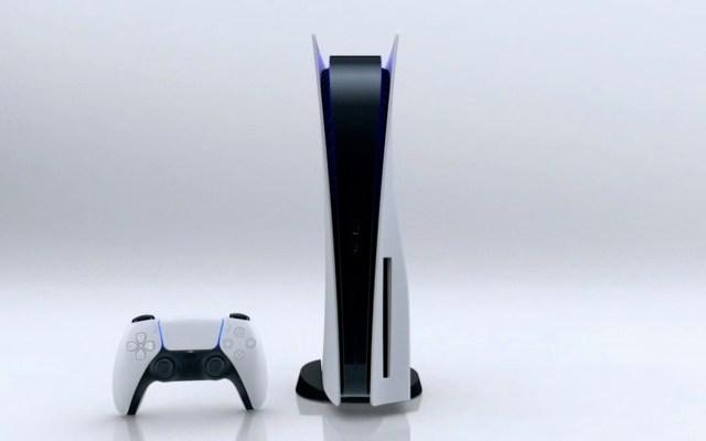Sony presenta la PlayStation 5 - Foto de EFE