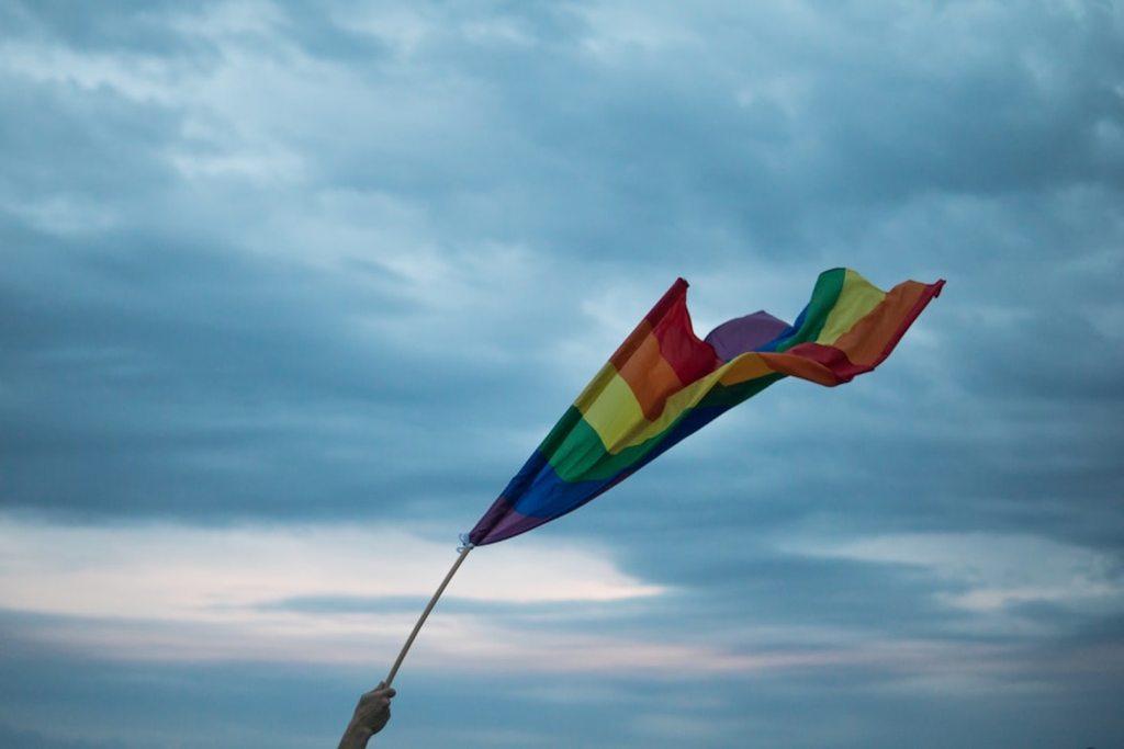 Google se une a la celebración del Pride 2020 de manera virtual - Foto de Yannis Papanastasopoulos @yannispap