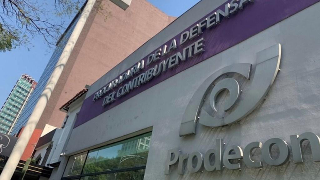 Suspenden procedimiento para designación del titular de Prodecon - Foto de Milenio