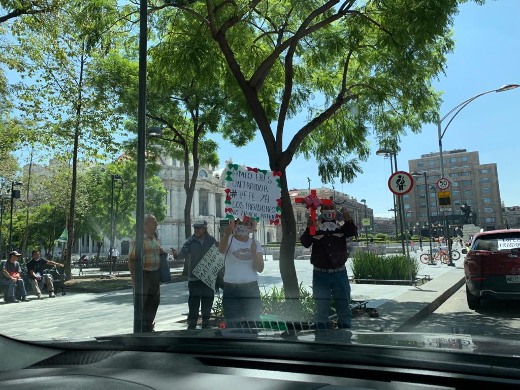 Protestas AntiAMLO 6