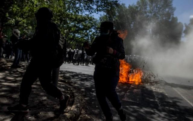 Abuso policial es inaceptable para mi gobierno, declara Sheinbaum - Foto de Notimex