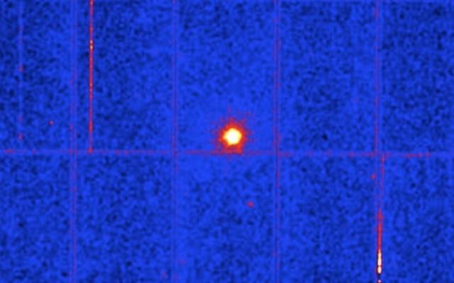Descubren estrella púlsar que explica origen de las explosiones en el universo - Foto de ESA