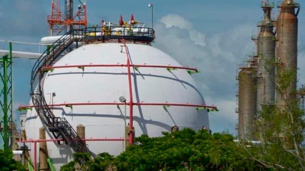 Refinería de Minatitlán, la que más recursos tuvo y la que menos opera: Nahle - Refinería de Minatitlán