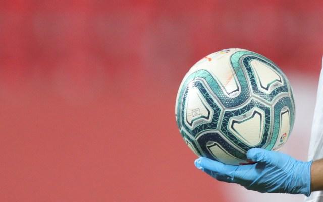 Conmebol aprueba protocolo para el regreso seguro del futbol - Foto de EFE
