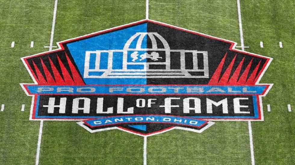 NFL cancela partido del Salón de la Fama y la ceremonia de la Clase 2020 - Foto de @NFL