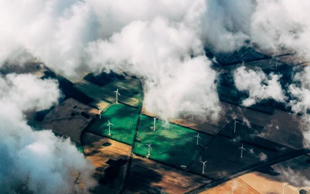 Alcanza CO2 nuevo récord en la atmósfera en mayo: NOAA - Photo by Thomas Richter on Unsplash (Archivo).