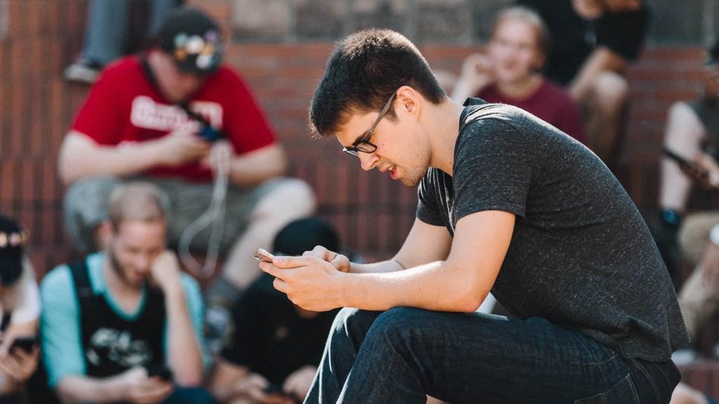 Señal de T-Mobile falla en Estados Unidos - Usuario de T-Mobile. Foto de @TMobile