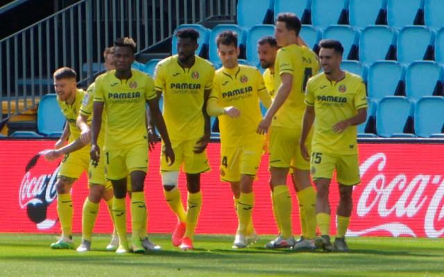 Trigueros mantiene al Villarreal en la lucha por puestos europeos - Foto de EFE
