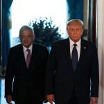 México se despide de Donald Trump, pero presiones seguirán con Biden - AMLO López Obrador Donald Trump Estados Unidos 6