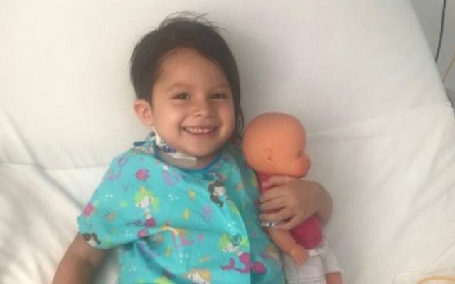 """""""No la dejaron morir, la mataron"""": acusa padre de Ana Lucía a Secretaría de Salud - Foto de Twitter @evolution_today"""