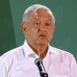 Conferencia de AMLO (06-08-2020) - Andrés Manuel López Obrador en su conferencia desde Manzanillo, Colima. Captura de Pantalla.