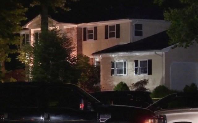 Asesinan a hijo de jueza hispana en ataque armado en Nueva Jersey - Foto de CNN