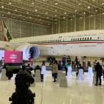 ONU lanza licitación para ayudar a vender el Avión Presidencial