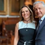 Ya no hay familia presidencial ni primera dama, asevera Beatriz Gutiérrez