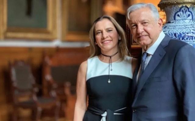 """""""Es conmigo, no con ellos"""": AMLO denuncia ataques contra su familia - Foto de Instagram Andrés Manuel López Obrador"""