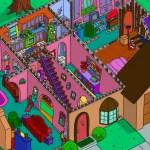 La habitación oculta en la casa de Los Simpson, el nuevo misterio de la familia amarilla