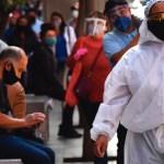 Casos de COVID-19 continúan en aumento en México, alerta Embajada estadounidense