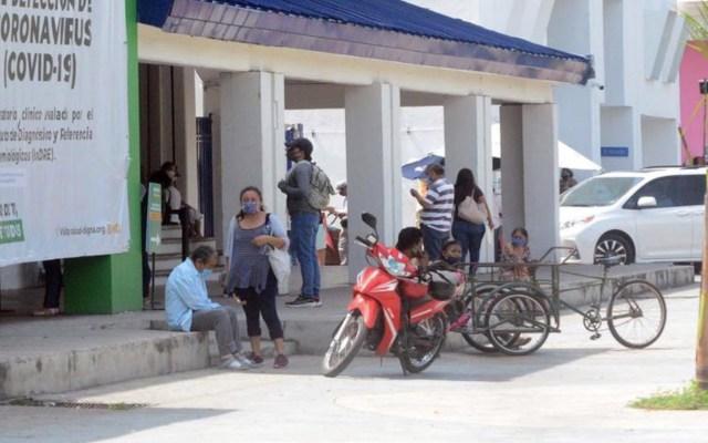 Quintana Roo tendrá dos semáforos epidemiológicos la próxima semana - Foto de Novedades de Quintana Roo