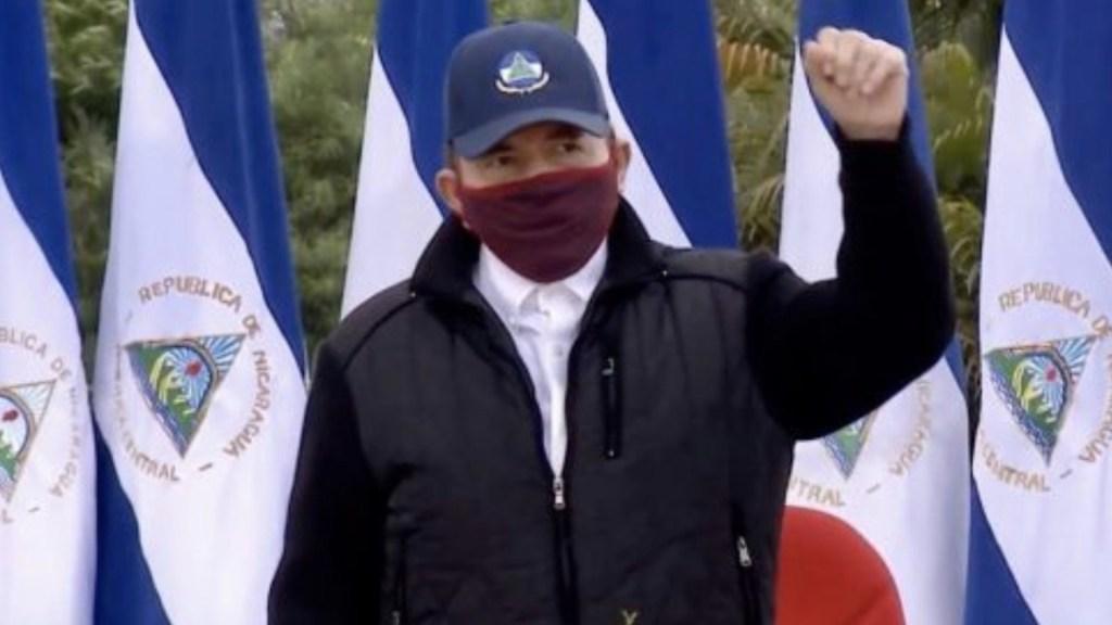 HRW asegura que nueva ley nicaragüense amenaza elecciones libres y justas - Foto de La Lupa Press Nicaragua