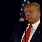 Trump abre celebración por el Día de la Independencia con defensa de monumentos