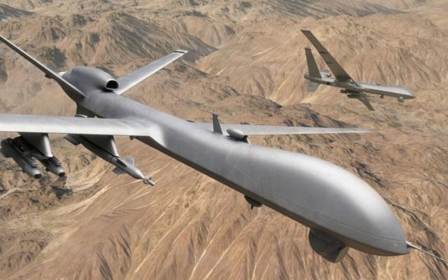 Drones están normalizando ejecuciones y deben regularse, asegura relatora de la ONU - Foto de @UNGeneva